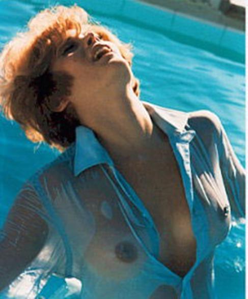 Jill St John Naked