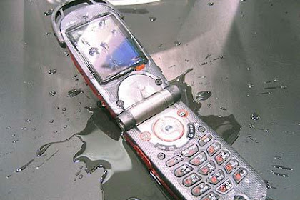 Gadget Elektronik Yang Kalah Saing Ama Ponsel