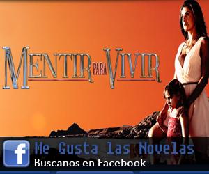 Mentir Para Vivir Capitulo Conpleto 6 | Telenovelas Tv Series