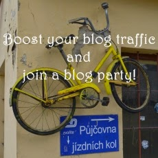 Quaintrelle Georgiana´s Blog Parties