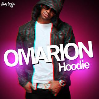 Omarion - Hoodie Lyrics