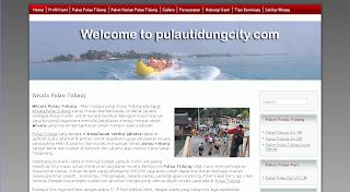 Pulau Tidung City.Com