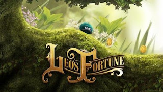 Screenshots of the Leo's fortune for Android tablet, phone.