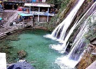 Mussoorie (Best Honeymoon Destinations In India) 7