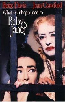 Rosco de pelis qué fue de Baby Jane