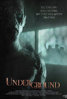 Download Underground (2011) DVDRip 350MB Ganool