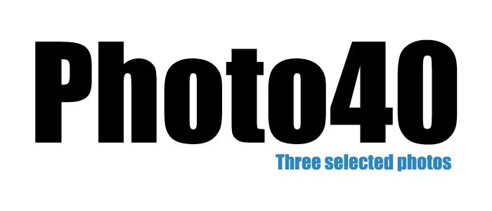 Photo40 | Photographers of the world | Fotógrafos del mundo | 3 selected photos | Selección 3 fotos