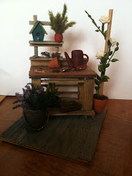 The Potting Bench