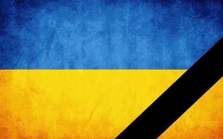 Por una Ucrania Libre