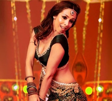 Top Hot Bollywood Item Song Girls
