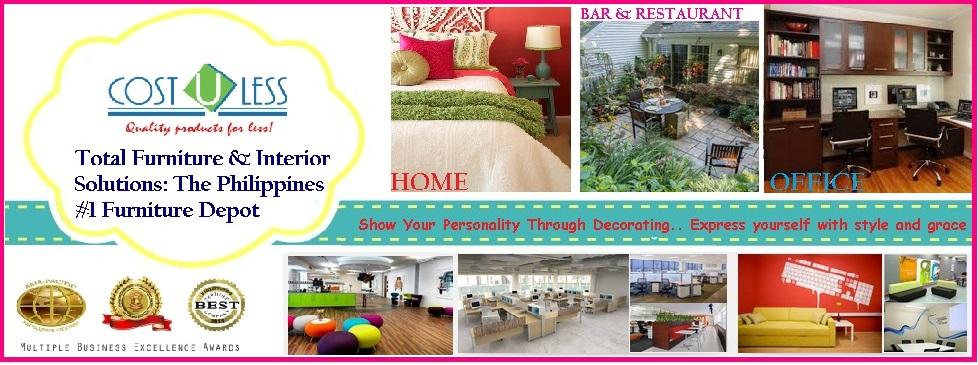 Cost U Less Office Furniture Manila,Furniture Supplier Manila,Window Blinds  Carpet Philippines