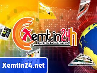 Xemtin24.net - Xem tin 24h