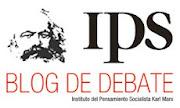 IPS  -Karl Marx