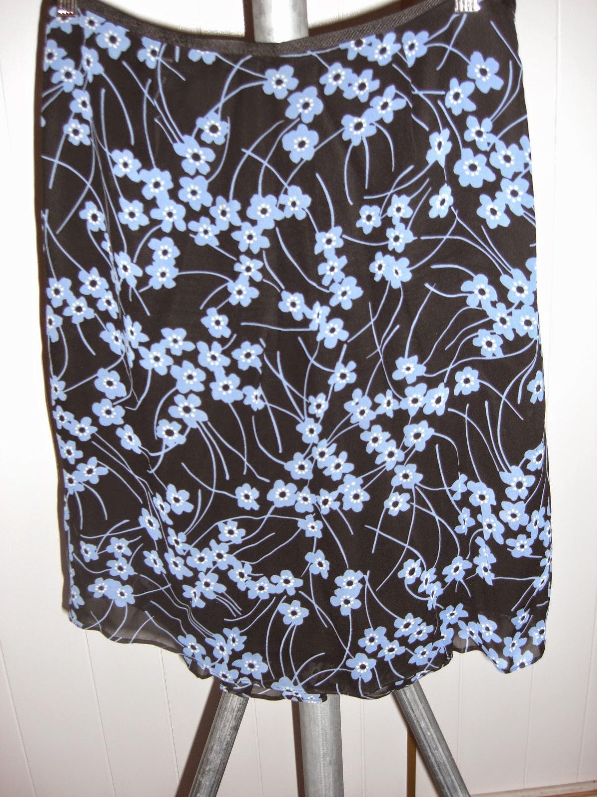 http://bargaincart.ecrater.com/p/17024612/ann-taylor-blue-violets-on-black?keywords=ann+taylor