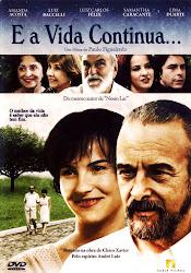 Baixar Filme E a Vida Continua… (Nacional)