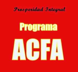 Programa Educativo de Prosperidad Integral