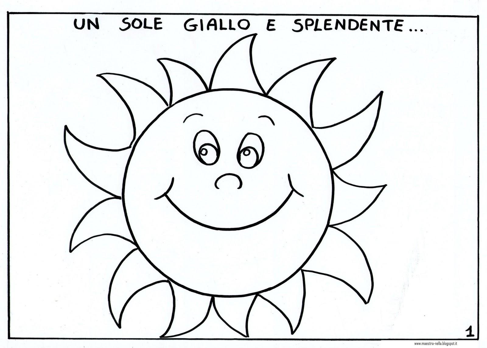 Conosciuto maestra Nella: libricino 'ciao estate vado a scuola!' JJ08