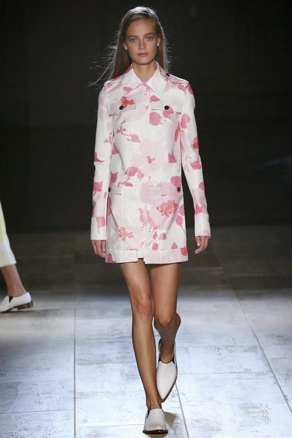 Victoria Beckham пальто