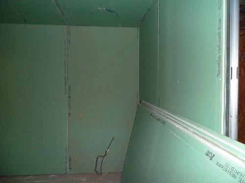 comment poser du placo hydrofuge la r ponse est sur. Black Bedroom Furniture Sets. Home Design Ideas