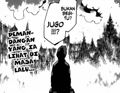 Baca Manga Komik Bleach Chapter Bahasa Indonesia Arus Perjuangan
