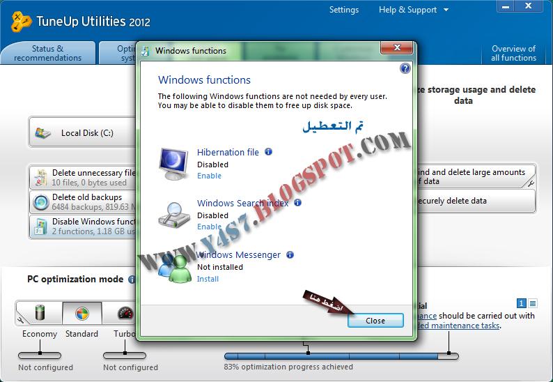 اقوى واضخم شرح لبرنامج TuneUp Utilities 2012 على مستوى الوطن العربي 150 صورة Untitled-33.jpg