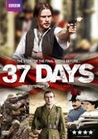 37 dias Temporada 1 audio español