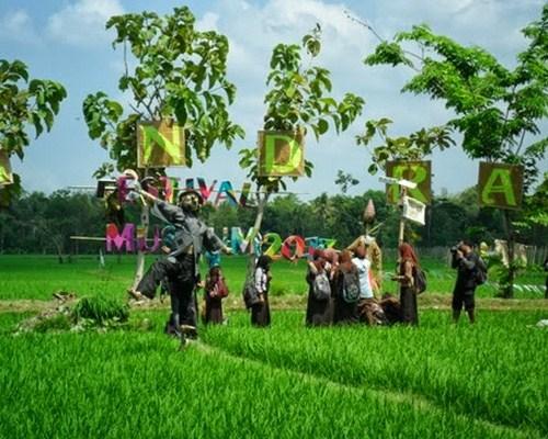 Desa Kebonagung