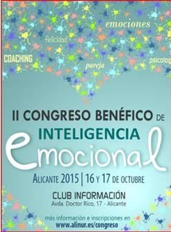 II Congreso de Educación Emocional