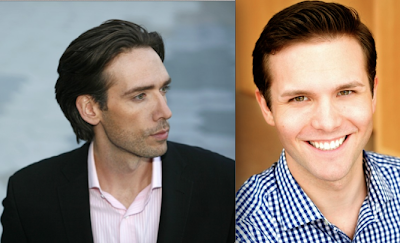 Michael Todd Simpson and Joseph Lattanzi
