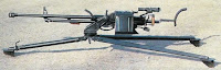 W85 heavy machine gun HMG