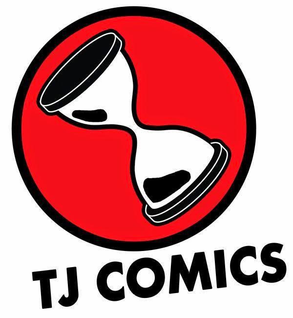 TJ Comics