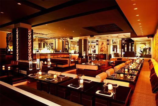 Interior Design Tips: Modern Restaurant Interior