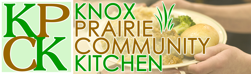 Knox Prairie Community Kitchen