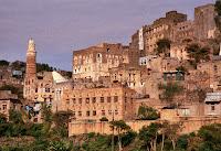 Architecture Yemen