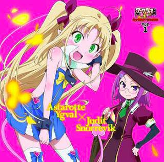 Astarotte no Omocha! Character Song CD Vol.1 - Astarotte Ygval x Judit Snorrevik