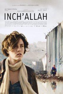 Ver Película Inch'Allah Online Gratis (2012)