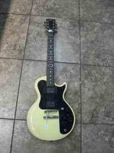 Craigslist Vintage Guitar Hunt: Gibson Sonex 180 at ...