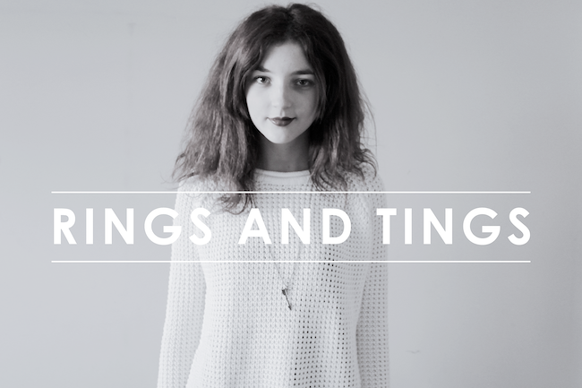 New Partnership // Rings and Tings Review