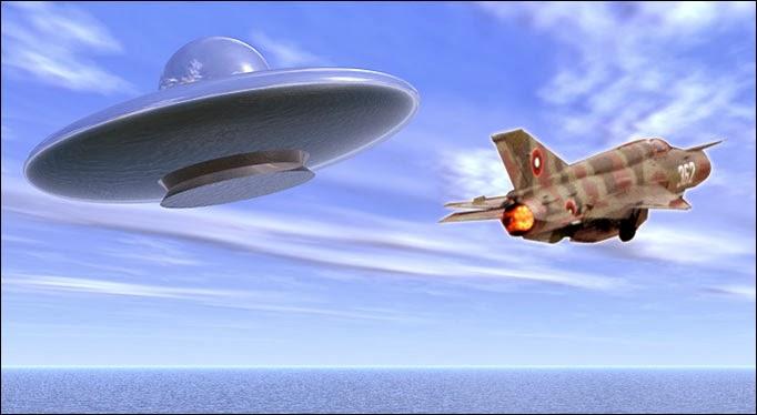 Iran Diganggu UFO? Inilah Fakta dan Ulasannya