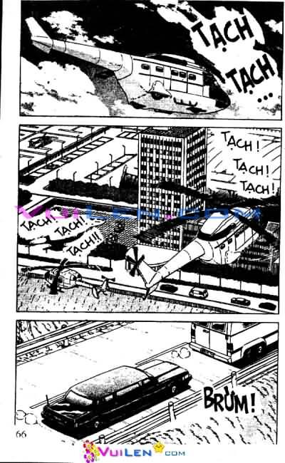 Jindodinho - Đường Dẫn Đến Khung Thành III  Tập 47 page 66 Congtruyen24h