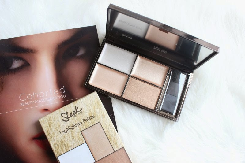 April in Beauty Sample Boxes
