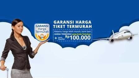 Keuntungan Membeli Tiket Online Pesawat Terbang
