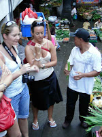 Guide to Ubud Market, Cooking Class