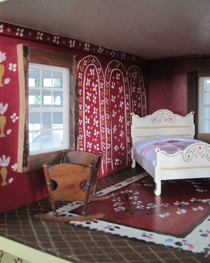 Untoldimprint Matisse House