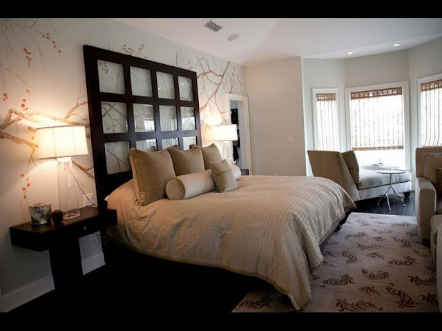 Master Bedroom Decorating Ideas 2015