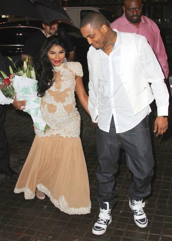Hip Hopu0027s Queen B Lil Kim Baby Celebrity Baby Shower Was Held Over The  Weekend. Celebrities From Juelz Santa, Kimbella, Drita Du0027Anvanzo, Lisa  Raye, ...