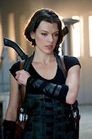 Resident Evil 5 filme
