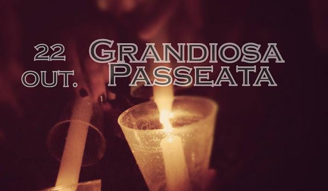 Grandiosa Passeata