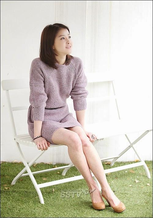 biodata lengkap Lee Si Young