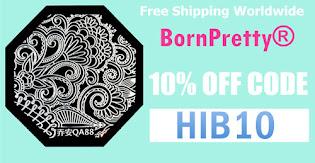 Код на скидку HIB10 - 10%